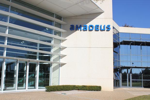 Veniturile Amadeus au crescut cu 8,9% în primele nouă luni