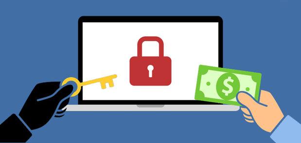 26% dintre atacurile ransomware DIN 2017 au vizat companiile