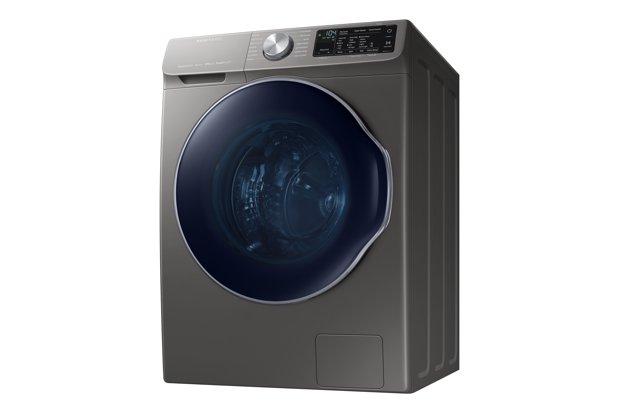 Samsung extinde gama de maşini de spălat cu noi modele compacte premium