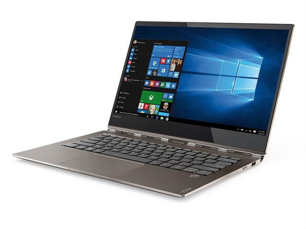 Gadget Review: Lenovo şi-a găsit mantra: Yoga 920 - VIDEOREVIEW
