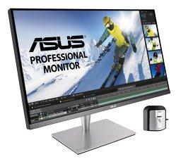 ASUS lansează în România un monitor de 32 inchi 4K UHD, dedicat editării foto-video