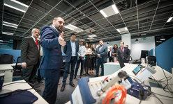 VIAVI Solutions deschide un centru R&D în Bucureşti. Compania vrea să angajeze 120 de oameni