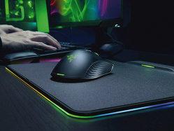 GADGET REVIEW: Mouse-ul wireless a cărui baterie nu se termină niciodată - VIDEOREVIEW