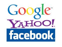 Ce spun Google, Yahoo si Facebook despre internetul romanesc