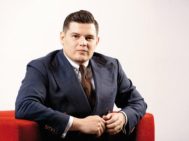 Un tânăr antreprenor din online speră să dea lovitura cu un ERP ieftin