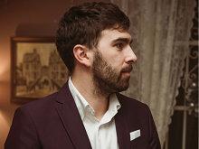 Un tânăr de 31 de ani şi-a deschis în 2013 o afacere la Iaşi. Acum valorează 25 de milioane de euro