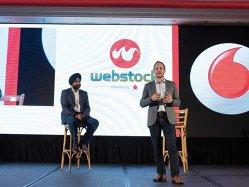 Vodafone mizează pe video. Compania a încheiat un parteneriat cu Netflix, iar Zonga aduce 36 de milioane de melodii abonaţilor