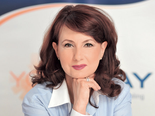 Opinie Mihaela Feodorof: Familia de la muncă