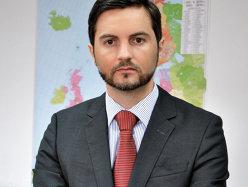 Opinie Rareş Măcinică, MBA managing director Lagermax AED România: Cum să faci bani în logistică?
