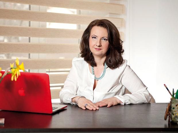 Mihaela Feodorof, executive coach & business consultant: Suntem ceea ce avem spaţiu să devenim