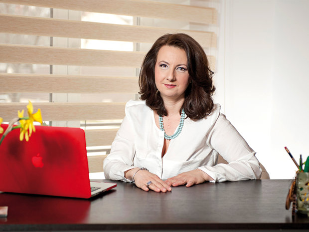 Mihaela Feodorof, executive coach & business consultant: Care-i treaba?