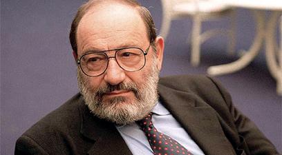 Umberto Eco: Blestematii de romani