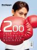 """Business Magazin a lansat catalogul """"200 cele mai puternice femei din business"""""""