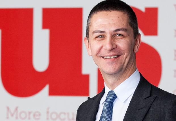 Iulian Stanciu este cel mai admirat CEO din România în 2014
