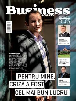 Citeşte în noul număr Business Magazin din 25 mai 2015