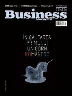 Citeşte în noul număr Business Magazin din 9 mai 2016