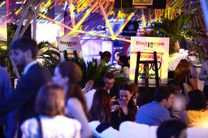 Galerie foto Gala Tineri Manageri Business Magazin. Zece tineri manageri au fost premiaţi în cadrul evenimentului - GALERIE FOTO