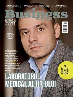 Citeşte în noul număr Business Magazin din 14 noiembrie 2016