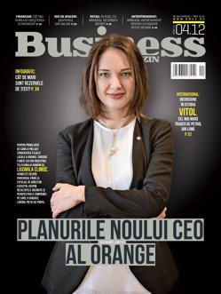 Citeşte în noul număr Business Magazin din 28 noiembrie 2016