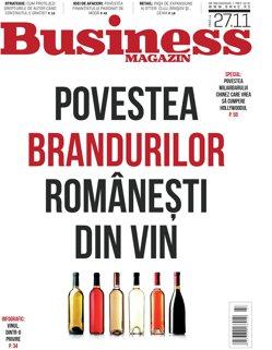 Citeşte în noul număr Business Magazin din 21 noiembrie 2016