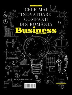 Citeşte în noul număr Business Magazin din 5 decembrie 2016