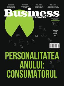 Citeşte în noul număr Business Magazin din 9 ianuarie 2017