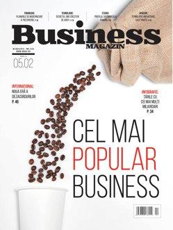 Citeşte în noul număr Business Magazin din 30 ianuarie 2017
