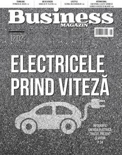 Citeşte în noul număr Business Magazin din 6 februarie 2017