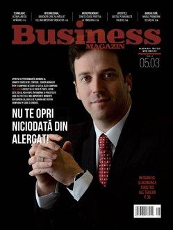Citeşte în noul număr Business Magazin din 27 februarie 2017