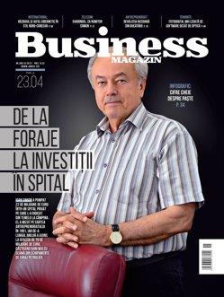 Citeşte în noul număr Business Magazin din 17 aprilie 2017
