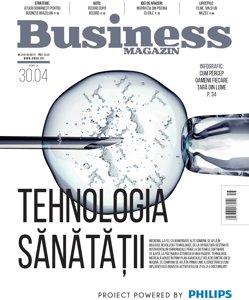Citeşte în noul număr Business Magazin din 24 aprilie 2017