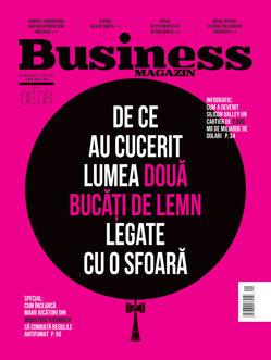 Citeşte în noul număr Business Magazin din 24 iulie 2017