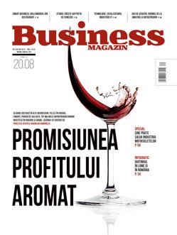 Citeşte în noul număr Business Magazin din 7 august 2017