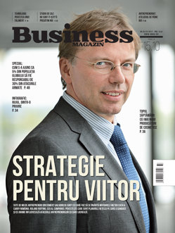 Citeşte în noul număr Business Magazin din 9 octombrie 2017