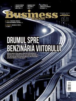Citeşte în noul număr Business Magazin din 30 octombrie 2017