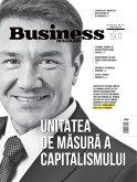 Citeşte în noul număr Business Magazin din 13 noiembrie 2017 - VIDEO