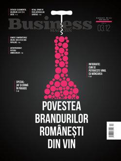Citeşte în noul număr Business Magazin din 27 noiembrie 2017