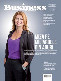 Citeşte în noul număr Business Magazin din 5 februarie 2018