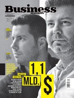 Citeşte în noul număr Business Magazin din 12 martie 2018