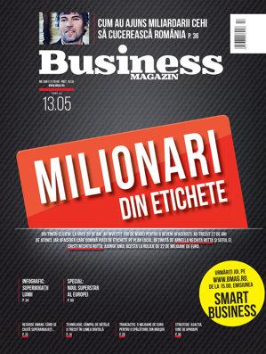 Citeşte în noul număr Business Magazin din 7 mai 2018