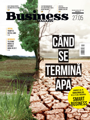 Citeşte în noul număr Business Magazin din 21 mai 2018