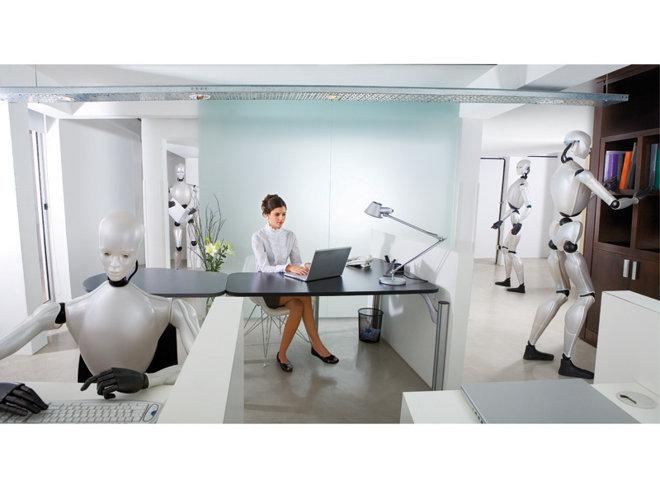 Roboţii sunt pe punctul de a ne fura locurile de muncă. Ce meserii riscă să dispară