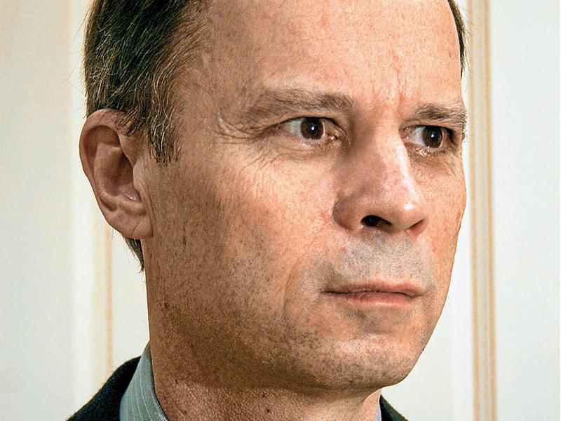 Povestea lui Jean Tirole, c�ştigătorul premiului Nobel pentru economie