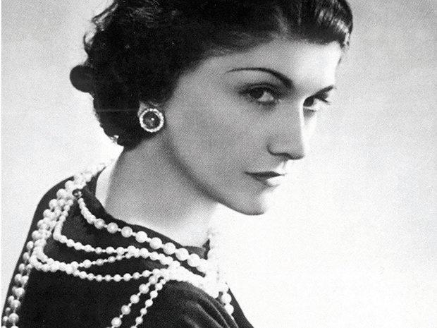 Povestea creatorei de modă Coco Chanel