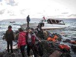 La 7 ani vindeau organe de peşte, iar acum fac peste 60 de milioane de euro cazând refugiaţii