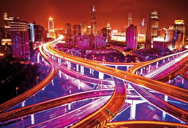 Primii paşi ai oraşului inteligent