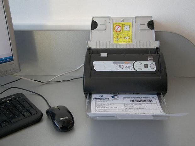 Arhivă electronică direct corelată cu platforma Lagermax