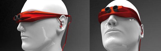 Aceşti tineri români au creat în premieră ochelarii care vor ajuta milioane de oameni