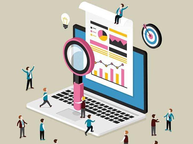 Compania unde şedinţele sunt înregistrate, unde angajaţii sunt încurajaţi să se critice între ei la nesfârşit şi oamenilor le sunt testate frecvent slăbiciunile