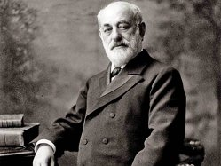 Omul de afaceri care a fondat una dintre cele mai mari şi mai influente bănci de investiţii din lume